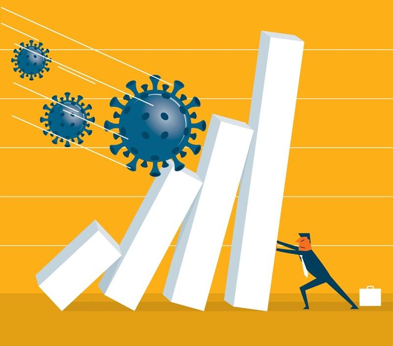 Como Superar A Crise E Melhorar As Finanças Da Minha Empresa?